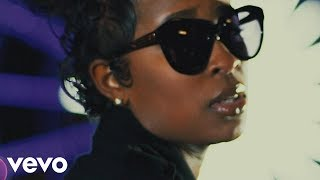 DeJ Loaf - Desire (Official Music Video)