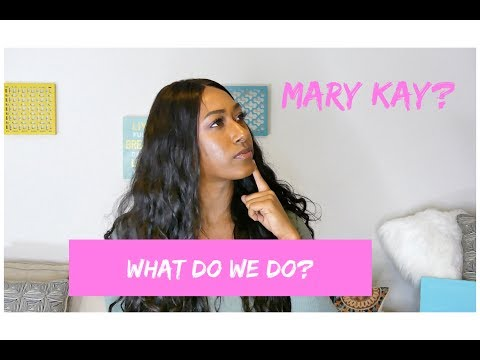 What REALLY Is A Mary Kay Beauty Consultant? Questions ANSWERED!