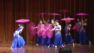 Publication Date: 2018-05-07 | Video Title: 20180504_ 傣家女兒傣家雨(秀明小學)