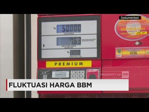 Per 1 Oktober, Harga Premium Turun, Tapi Solar Naik Mp3