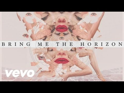 Bring Me The Horizon - Shadow Moses (Official Audio)