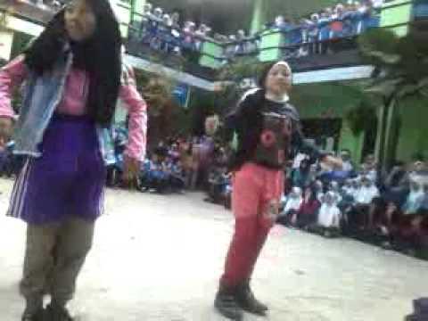 Drama musikal PMR Unit Mts.Al-Hidayah Citaringgul