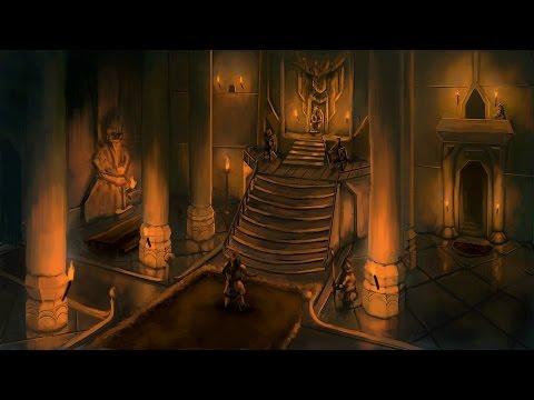 Epic Dwarf Music - Dwarves of the Golden Hall
