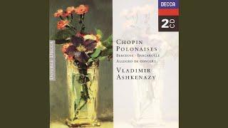 Play Polonaise for piano in G sharp minor, KK IVa/3, CT. 163 (B. 6)