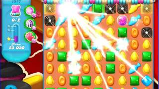 Candy Crush Saga SODA Level 1577 CE