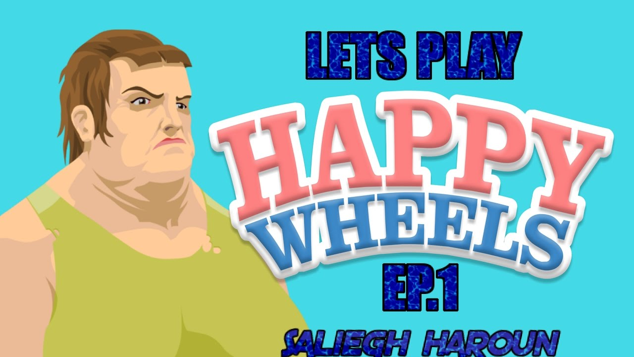 Lets play happy wheels ep 1 youtube - Let s play happy wheels ...