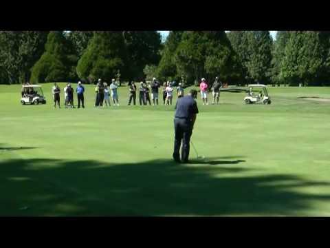 University Golf Club, Vancouver, BC