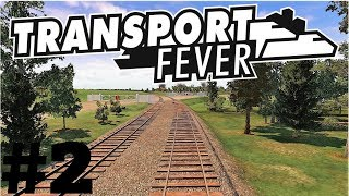 Transport Fever - South England Map - Part 2 - More Loans