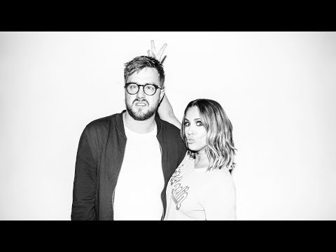 Caroline Flack and Iain Stirling Talk Everything 'Love Island: Series Four'