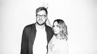 Caroline Flack and Iain Stirling Talk Everything