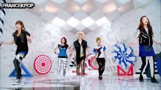 f(x) (Hangul: 에프엑스) est un girl group Sud-Coréen formé par SM E...