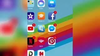Download Tutorial aplicación para descargar música  en iOS con VoiceOver