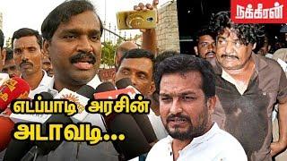 எந்த மோடி வந்தாலும்... Velmurugan Released from Prison | Mansoor, Piyush Manush & Valarmathi Arrest