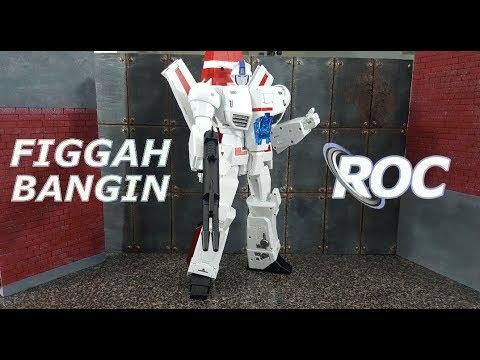 FIGGAH BANGIN - Ep.42 - Fanstoys - Phoenix