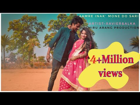 AMRE INAK MONE ...// New Santhali Full HD Video 2019