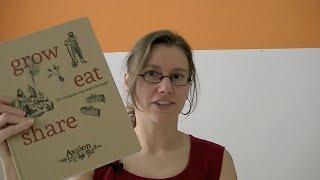 Kookboek recensie: Grow Eat Share - Avalon