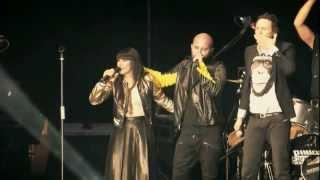 Negramaro feat. Elisa & Jovanotti - Via le mani dagli occhi