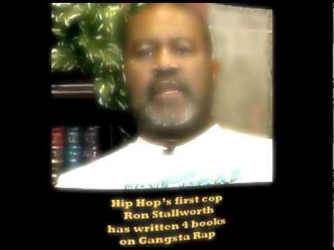 Davey D Interviews the Original Hip Hop Cop -Ron Stallworth pt1
