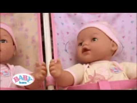 My Little Baby Born Interactive Twins Interactieve