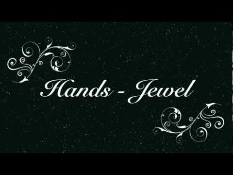 Jewel - Hands (Karaoke/ Instrumental)