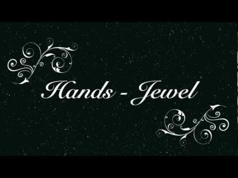 Jewel - Hands (Karaoke/ Instrumental)
