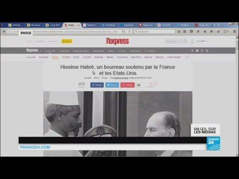 Hissène Habré: verdict historique