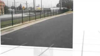 Fencing Contractors Underwood Fence Co Qld