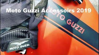 Moto Guzzi Accessoires 2019