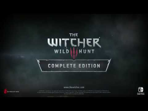 Witcher 3: Wild Hunt - Complete Edition - Video