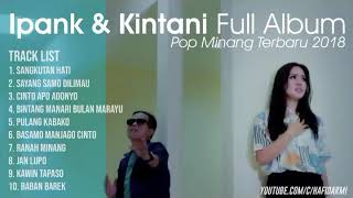 Lagu minang Full album ipank ft kintani