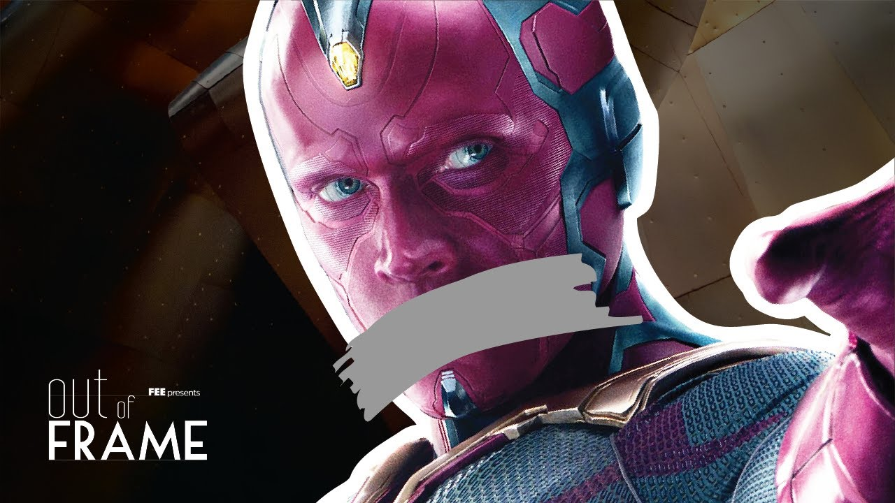 Even Marvel Needs to be [CENSORED]