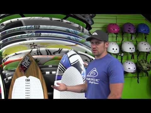 Beginner Wakesurfing - How To Choose The Best Beginner Wakesurf - Canada - Buckeye Surf