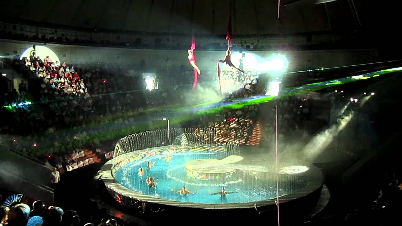 фото кемерово цирк
