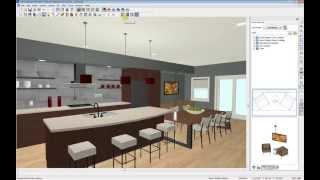 Home Designer Software - Kitchen Webinar