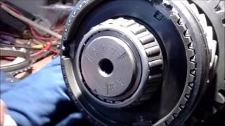 getrag s6s 420g repair
