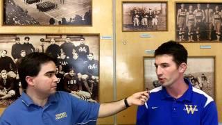 Widener 2011 Men's Lacrosse Preview