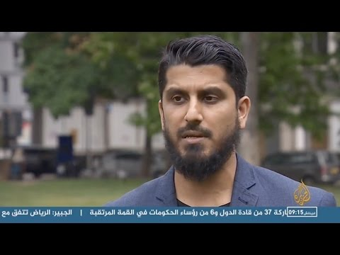"""محمد رباني يتهم بـ""""إعاقة السلطات"""" لدفاعه عن خصوصية ملف تعذيب - قناة الجزيرة"""