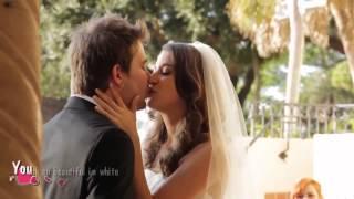 [Video Love]Karaoke Song Beautiful In White -Shane Filan[Vietsub+Engsub]