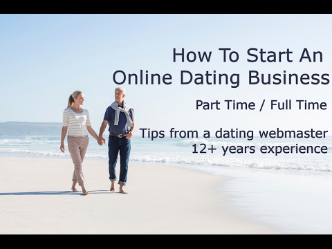 How To Start A Dating Site - Online Business Ideas & Work From Home Jobs That Make Money Online