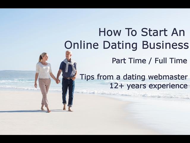 Mannens guide til online dating