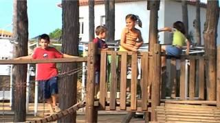 Eurocamp.de - Camping Cypsela - Playa De Pals, Costa Brava, Spanien - Campingurlaub, Familienurlaub