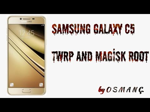 Samsung Galaxy C5 Root Videos - Waoweo