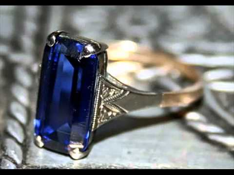 The Vintage Jewellery Company. Antique & Vintage Fine Jewellery.