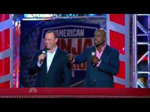 American Ninja Warrior Submission Video - Joe Moravsky - Season 8