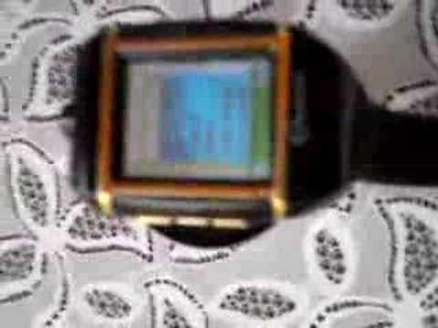 watch phone w08 uhr handy part4 youtube. Black Bedroom Furniture Sets. Home Design Ideas