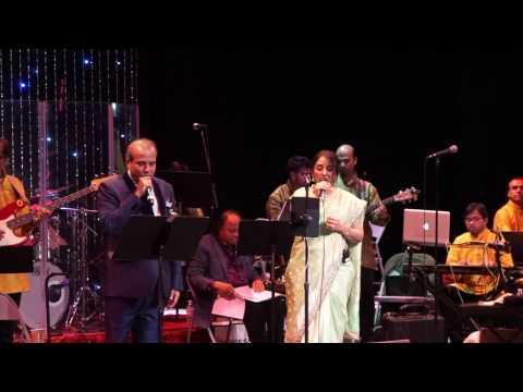 Tumse Milke - Suresh Wadkar & Anuradha Palakurthi