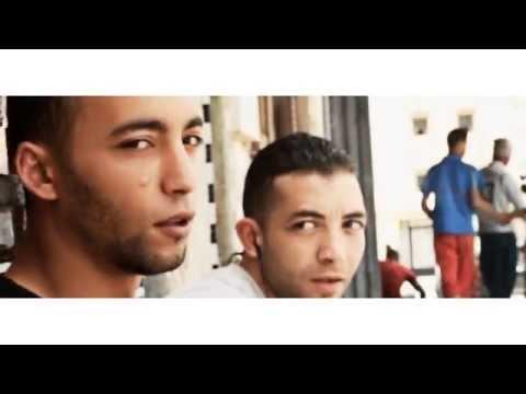 Simo  Feat Dr.Anyas #Block #Berrechid [Clip Officiel HD] -فيديو كليب بلوك الحي الحسني