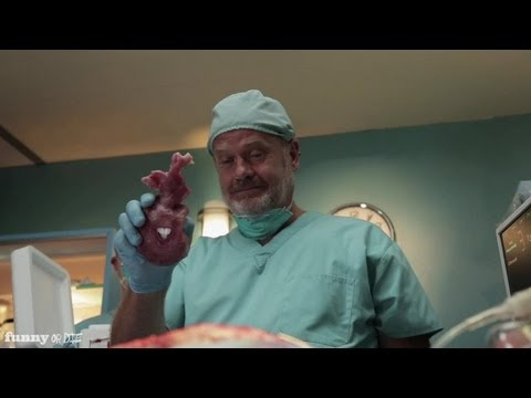 Heart Transplant with Kelsey Grammer