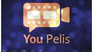 COMO VER PELICULAS EN ANDROID 2014//TUS PELIS