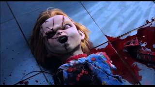 Video SEED OF CHUCKY - CHUCKY'S DEATH SCENE [HD] download MP3, 3GP, MP4, WEBM, AVI, FLV April 2018
